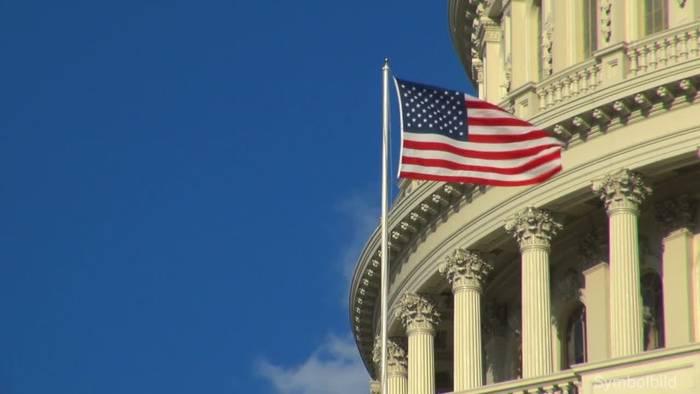 News video: USA: Zoff um Gremium zu Kapitol-Attacke