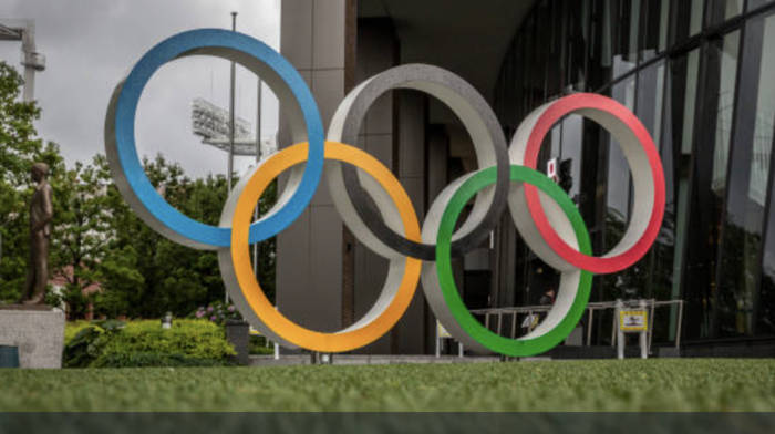 Video: Schon gewusst? 5 Fakten über Olympia