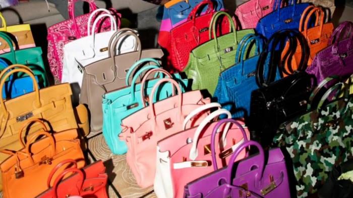News video: Cardi B: Millionen für Handtaschen, null Reue
