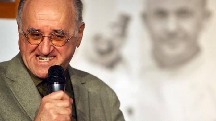 News video: Trauer um TV-Ikone: Alfred Biolek mit 87 gestorben