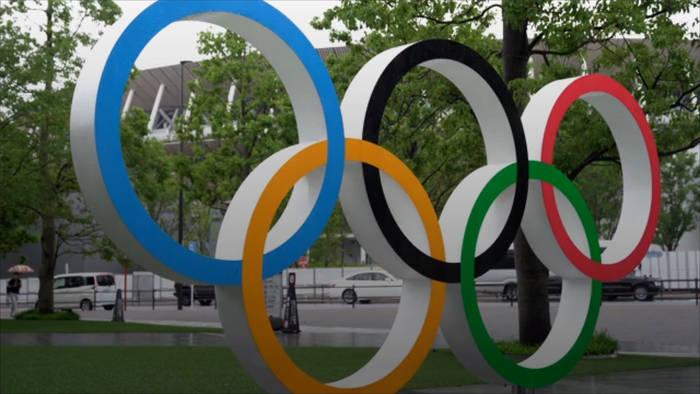 Video: Sommerspiele in Tokio: Olympia in Zahlen