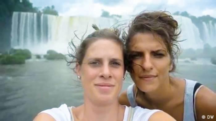 Video: Südamerika – ein Reisevideo als Selfie-Variation