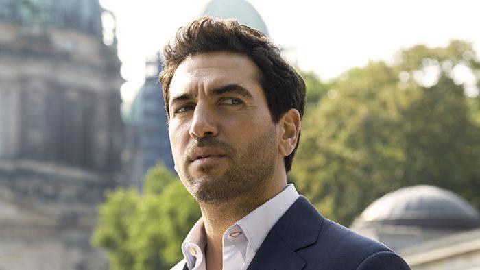 News video: Erstmals im Free-TV: In diesem Justizdrama erfindet sich Elyas M'Barek neu