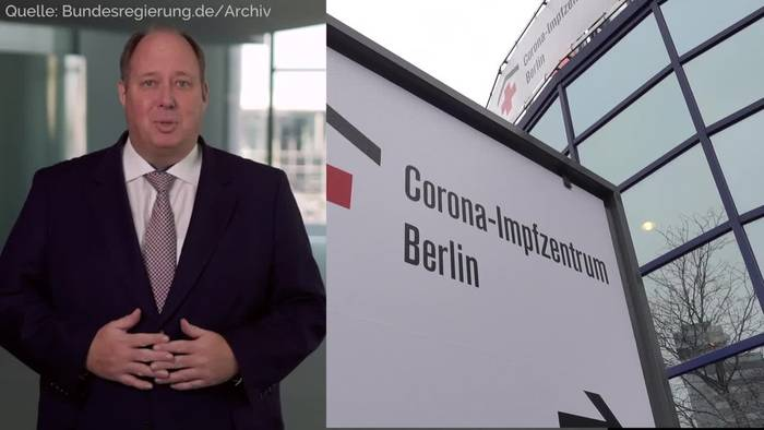 News video: Steigende Coronazahlen - Einschränkungen für Ungeimpfte