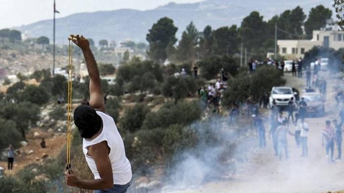 Video: Westjordanland: Ein Toter bei Zusammenstößen