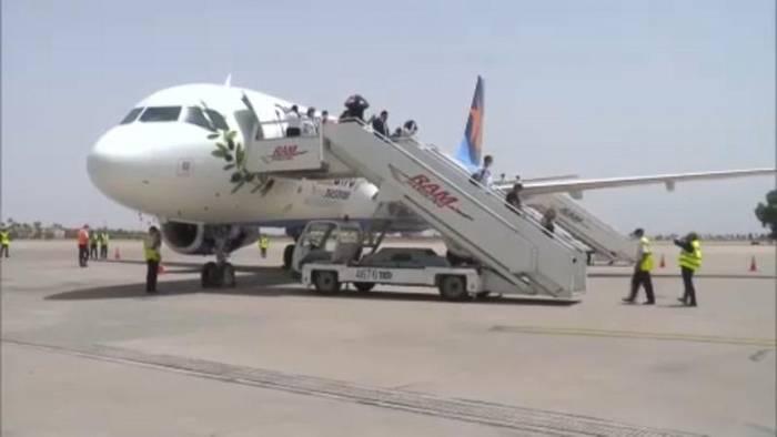 Video: Israel: Kommerzielle Direktflüge nach Marokko aufgenommen