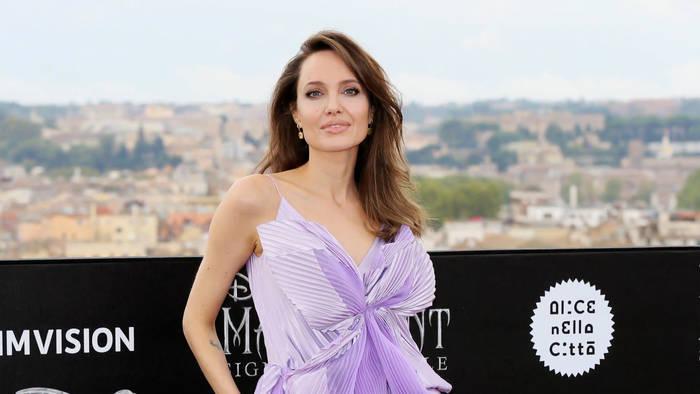 Video: Angelina Jolie: Etappensieg im Sorgerechtstreit