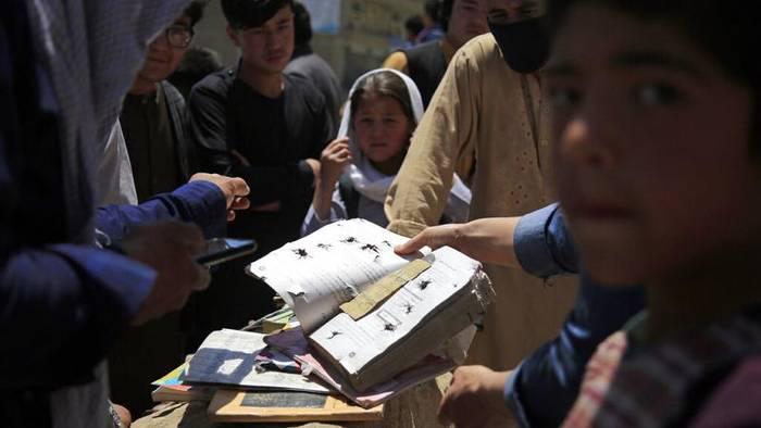 News video: UN-Bericht zu Truppenabzug: Leidtragende sind die Zivilisten
