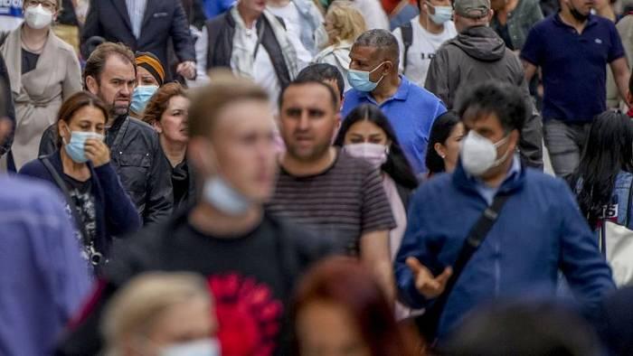 News video: Bald neue Corona-Regeln in Deutschland? Debatte um Ungeimpfte und Testpflicht