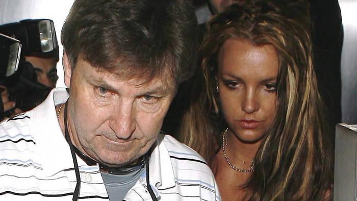 News video: Der neue Anwalt macht ernst: Wird Britney Spears' Vater die Vormundschaft entzogen?