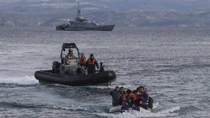 News video: Was ist los mit Frontex?