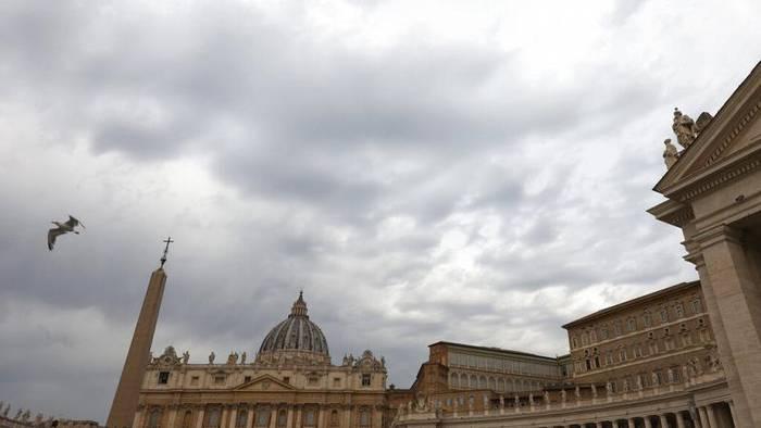 News video: Vatikan: Kardinal wegen ruinösem Immobilienhandel angeklagt