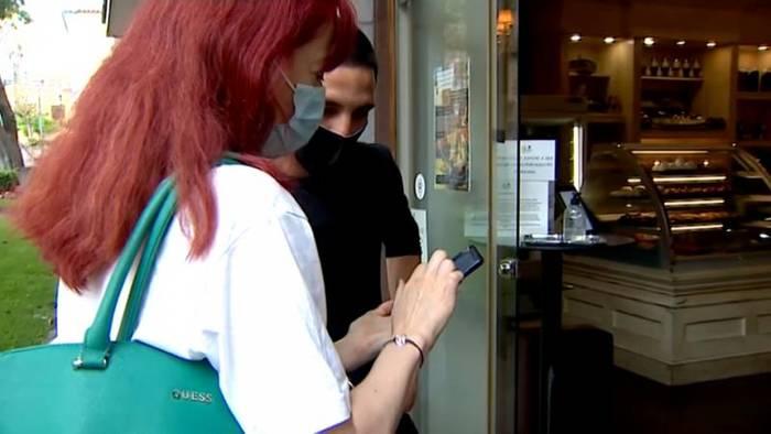News video: Covid-19 auf Teneriffa: Nur mit Nachweis in die Bar oder ins Restaurant
