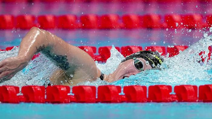 News video: Olympia aktuell - So viele Medaillen hat Deutschland