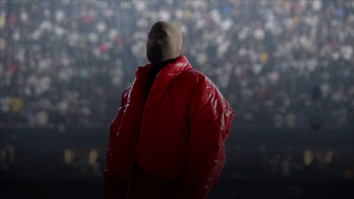 News video: Kanye West: Rapper bricht Streaming-Rekord bei Apple Music