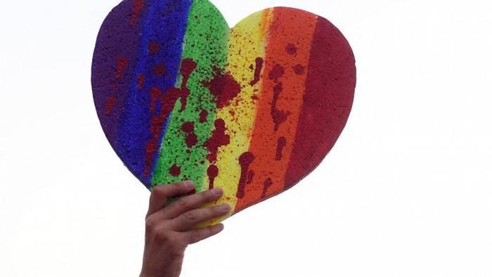 News video: LGBT-Rechte in Europa - Betroffene sehen ein gemischtes Bild