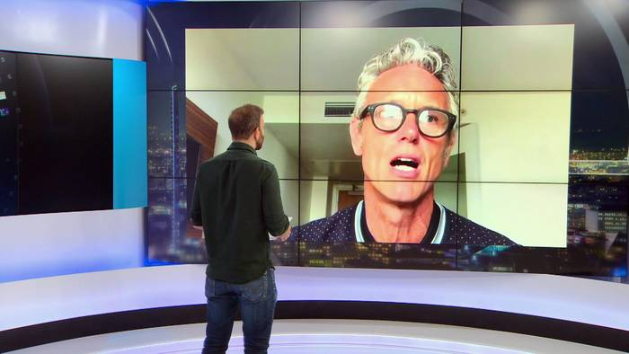 "News video: Mark Foster: ""Caeleb Dressel ist der neue Michael Phelps"""
