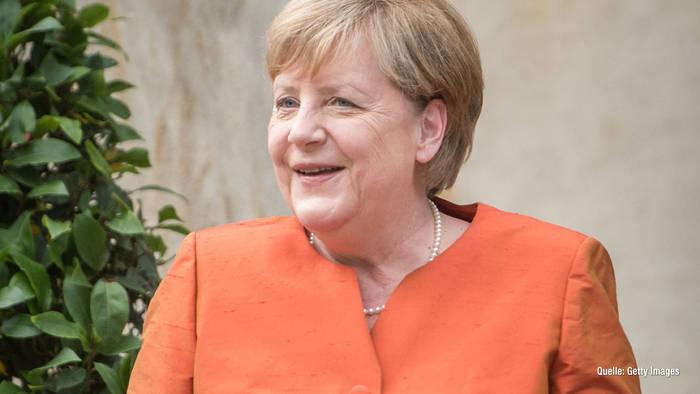 News video: Ära Merkel geht zu Ende: DAS hat die Kanzlerin ausgemacht