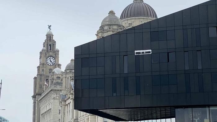 News video: Zwischen Grazien und Schandflecken: Warum Liverpool Unesco-Titel verlor
