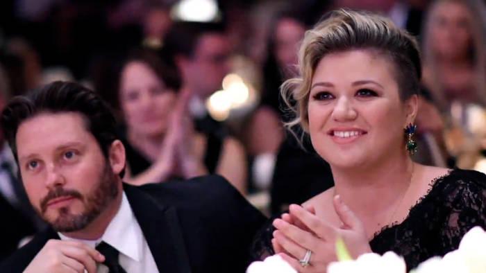 News video: Unterhalt: Kelly Clarkson muss ihrem Ex 200.000 Dollar zahlen - im Monat!