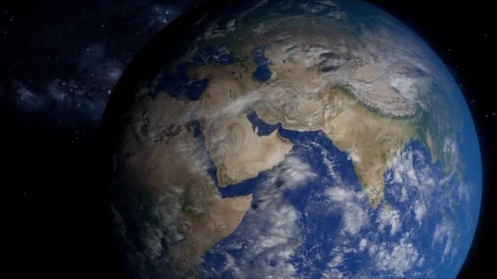 News video: Die Erde am Kipppunkt: Wissenschaftler fordern schnelles weltweites Handeln