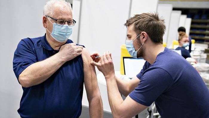 News video: Kreuzimpfung: Wirksam, aber ein Reisehindernis