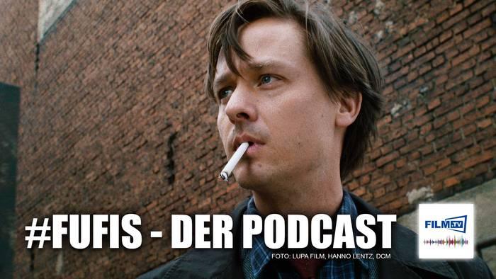 News video: Tom Schilling fühlt, was seine Figuren fühlen - FUFIS Podcast