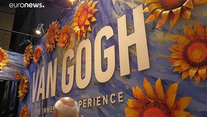 Video: Van Gogh, Giacometti und ein Foto-Festival – diese Woche in Rendez-Vous