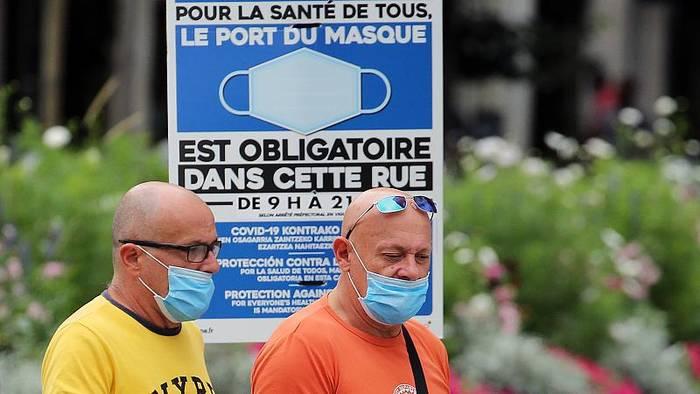 News video: Coronakrise in Europa - welche Regeln gelten wo?