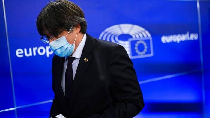 News video: Keine Immunität: EU-Gericht entscheidet gegen Puigdemont (58)