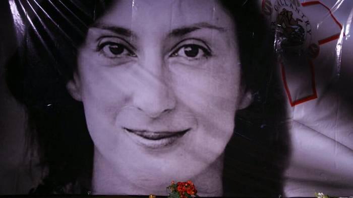 News video: Mord an Journalistin Galiza auf Malta: Ministerpräsident entschuldigt sich