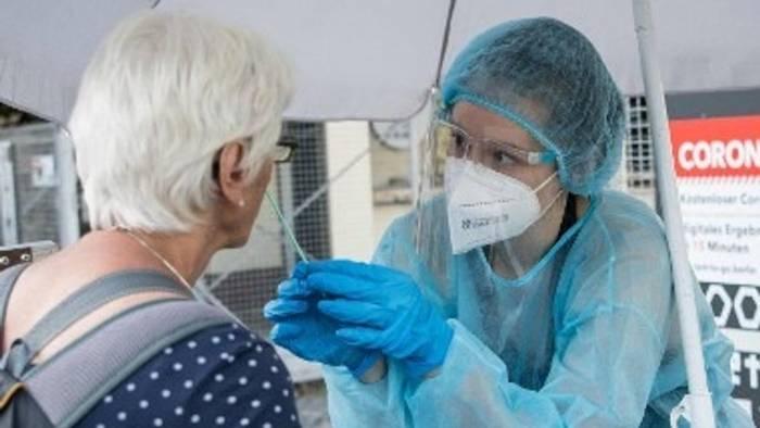 News video: Angeblicher Beschluss: Ungeimpfte sollen für Corona-Tests blechen
