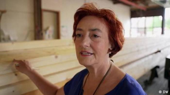 News video: Preisexplosion beim Holz – ein Segen für Hersteller?