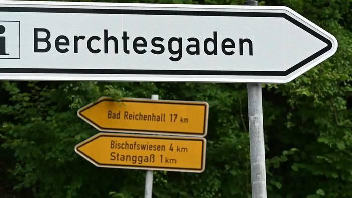 News video: Berchtesgadener Land: Trotz Corona kaum Stornierungen
