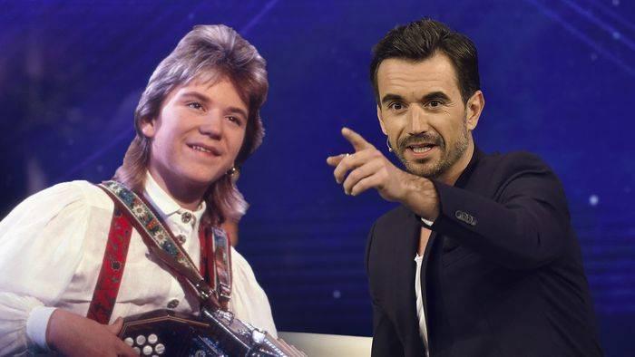 News video: Florian Silbereisen unglaubliche Karriere: Vom Akkordeon-Wunderkind zum Schlager-Giganten