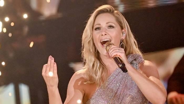News video: Helene Fischer: Startet sie mit diesem Song eine Weltkarriere?