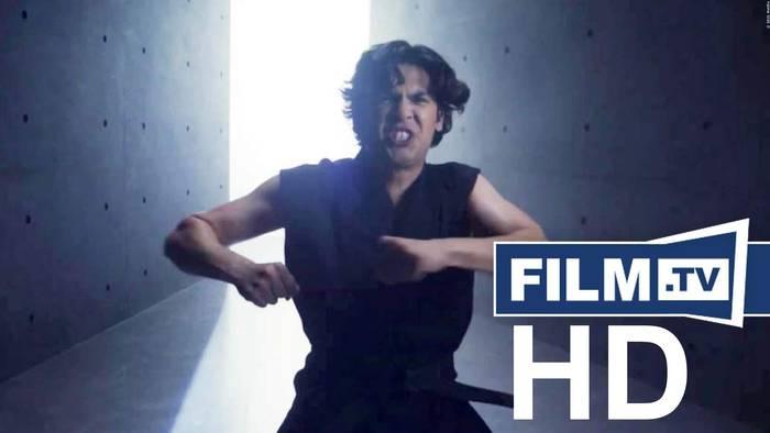 News video: Cobra Kai Trailer Staffel 4 Deutsch German (2021)