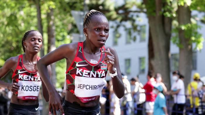 News video: Gold für USA, Kenia und Türkei: Die Olympia-Ergebnisse