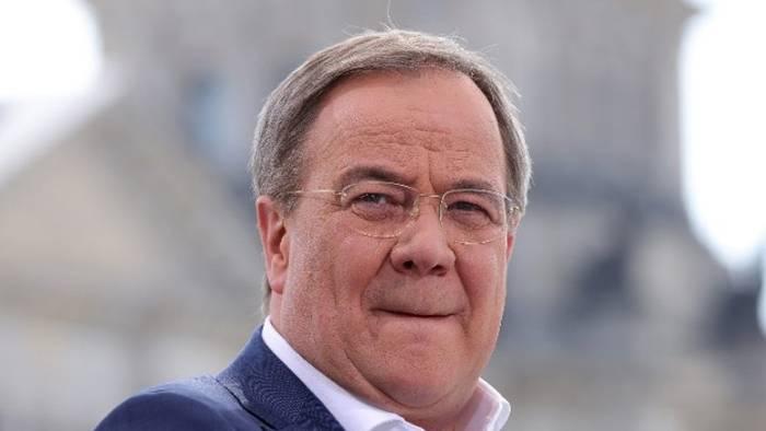 News video: Parteienforscher: Darum könnte Laschet am Ende scheitern
