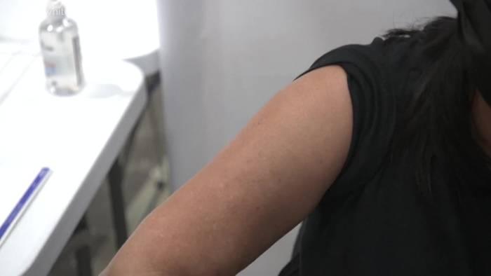 Video: US-Immunologe: Nach Delta könnte noch gefährlichere Variante