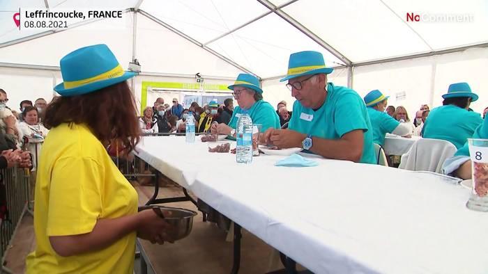 Video: Wettbewerb im