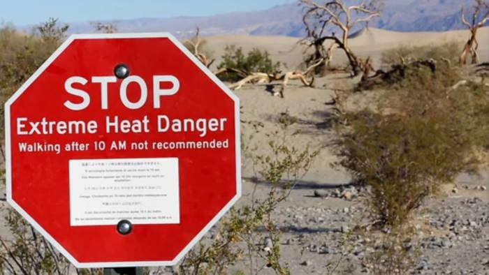 Video: Rekord-Temperaturen: Warum extreme Hitze auch der Wirtschaft schadet