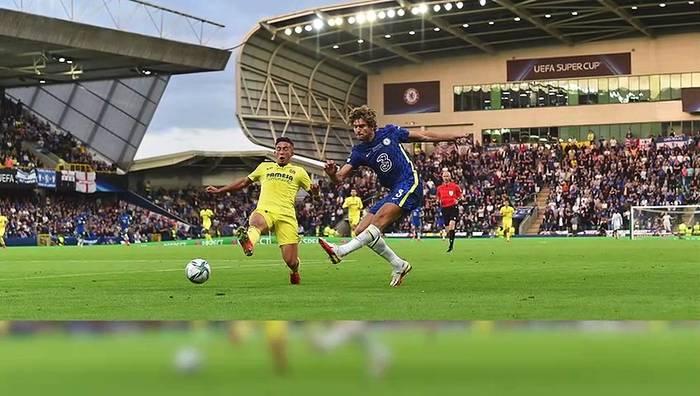 Video: Thomas Tuchel holt nach der Champions-League auch den Supercup mit Chelsea