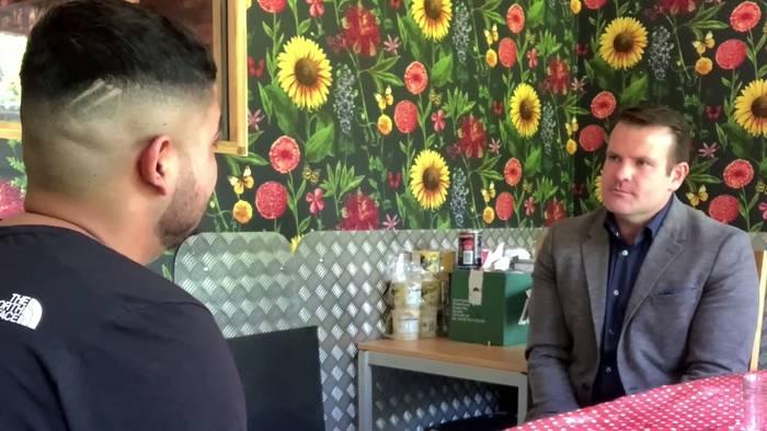 Video: Debatte um Hotelunterbringung minderjähriger Flüchtlinge