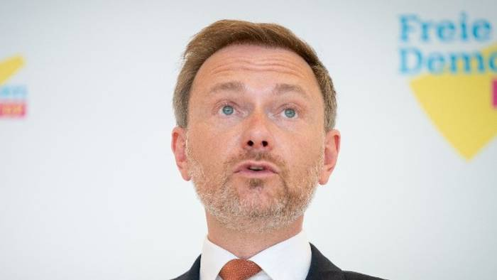 Video: FDP-Chef Lindner will keine Ampelkoalition