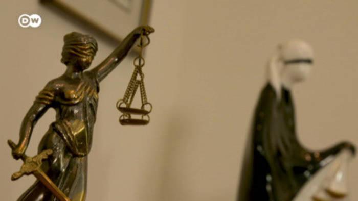 Video: EU und Polen: Streit um den Rechtsstaat