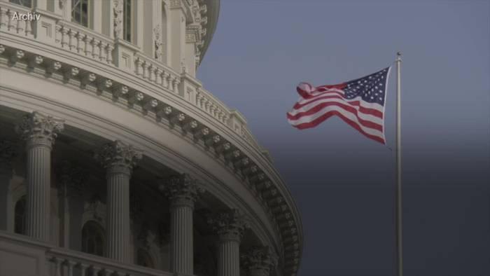 News video: Ab September: USA planen Corona-Auffrischungsimpfungen