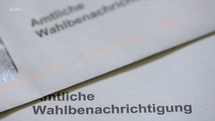 News video: Bundestagswahl: So läuft sie ab!