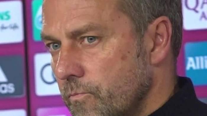 News video: DFB-Kader: Diese 26 Spieler hat Hansi Flick nominiert
