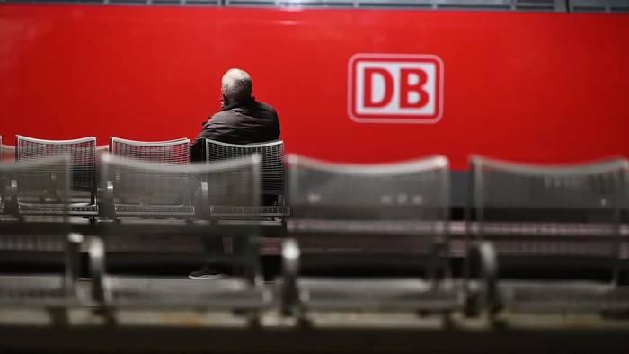 News video: Streik bei der Bahn beginnt - Trotz besserem Angebot